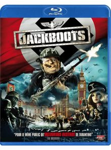 Jackboots - blu-ray