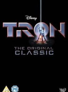 Tron [dvd] [1982]