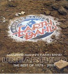 Unearthed-best of mmeb - manfred mann's earthband