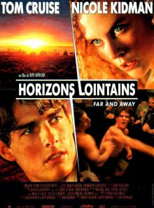 Horizons lointains: vod sd - achat