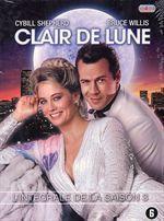 Clair de lune - saison 3 - edition belge