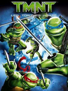 Tmnt- les tortues ninja (2007): vod sd - location