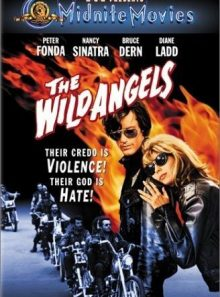 Wild angels - les anges sauvages