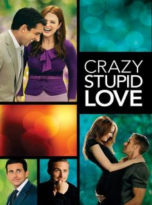 Crazy stupid love: vod hd - location