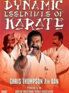 Dynamic essentials of karate