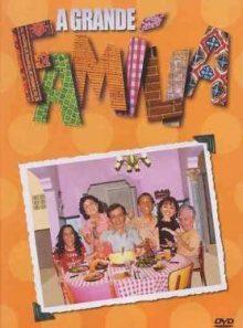 Grande familia (tv series) (6 episodios)