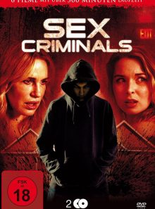 Sex criminals (2 discs)