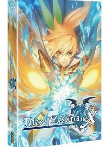 Tales of zestiria the x - intégrale - édition collector - blu-ray