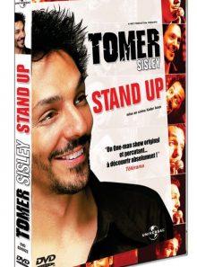 Sisley, tomer - stand up