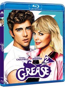 Grease 2 - blu-ray