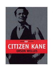 Citizen kane - édition collector