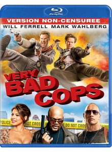 Very bad cops - non censuré - blu-ray
