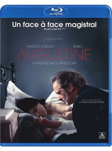Augustine - blu-ray
