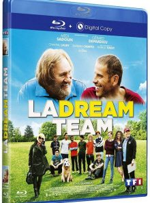 La dream team - blu-ray + copie digitale