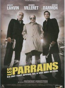 Les parrains - edition belge