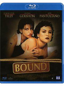 Bound - blu-ray