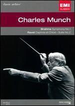 Charles munch - v/c