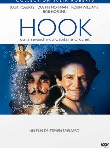 Hook, ou la revanche du capitaine crochet - collection julia roberts