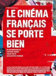 Le cinéma français se porte bien: vod sd - achat