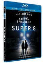 Super 8 - combo blu-ray + dvd + copie digitale