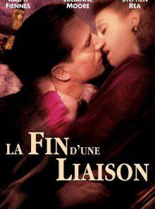 La fin d'une liaison (1999): vod sd - achat