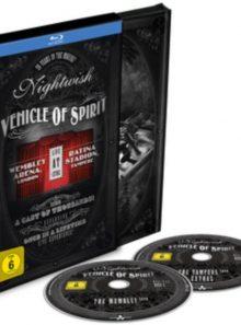 Nightwish : vehicle of spirit