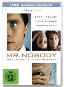 Dvd mr. nobody [import allemand] (import)