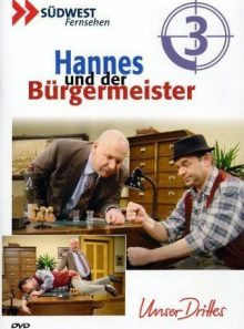 Hannes und dr bürgermeister - dvd