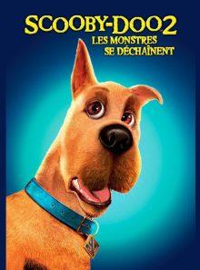 Scooby-doo 2 : les monstres se déchaînent: vod hd - achat
