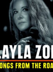 Layla zoe songs from the road