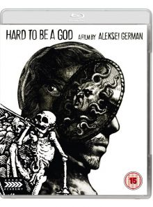 Hard to be a god - il est difficile d'être un dieu