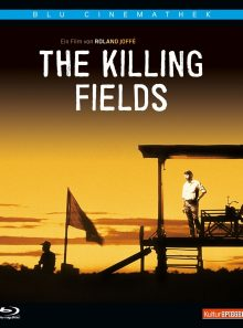 The killing fields (blu cinemathek)