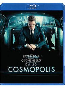 Cosmopolis - blu-ray