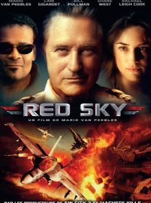 Red sky: vod sd - achat