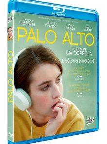 Palo alto - blu-ray