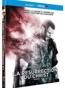 La résurrection du christ - blu-ray + copie digitale