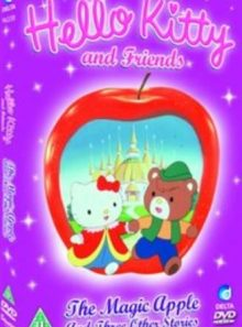 Hello kitty and friends: the magic apple and three other stories