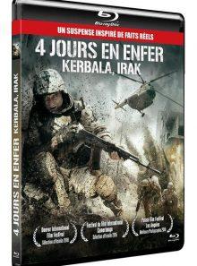 4 jours en enfer : kerbala, irak - blu-ray