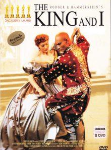 Le roi et moi (the king and i)