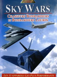 Chasseurs bombardiers et bombardiers lourds - sky wars