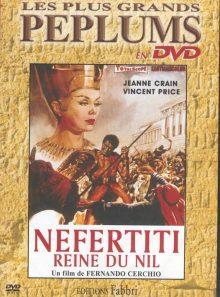 Nefertiti reine du nil