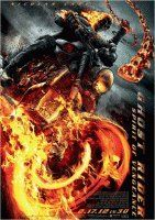 Ghosr rider  esprit de vengeance