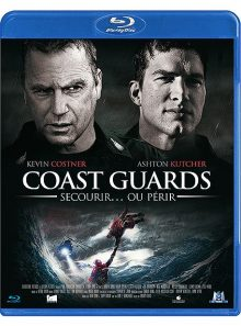 Coast guards - blu-ray
