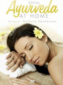 Ayurveda - at home