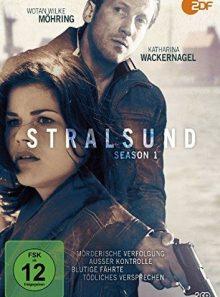 Stralsund-teil 1-4
