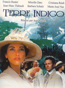 Terre indigo - coffret de 4 dvd