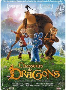 Chasseurs de dragons - édition limitée