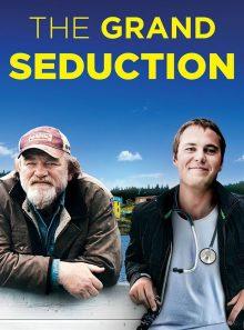Grand seduction: vod sd - location