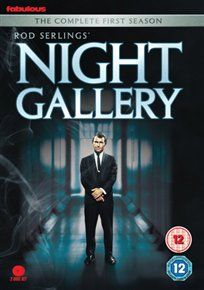 Night gallery season 1