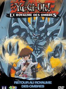 Yu-gi-oh! - saison 3 - le royaume des ombres - volume 2 - retour au royaume des ombres